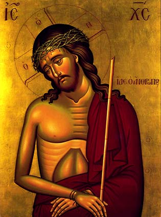 Image result for goarch icon of the bridegroom
